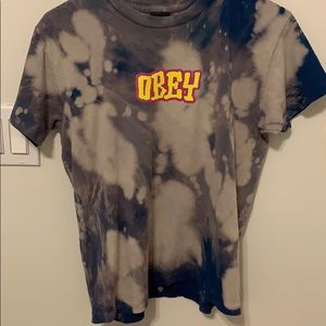 obey tee
